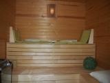 <p>Sauna</p>