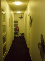 <p>Gang naar kamer 4</p>